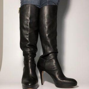 Vince Camuto Emilian Stiletto Boots 9
